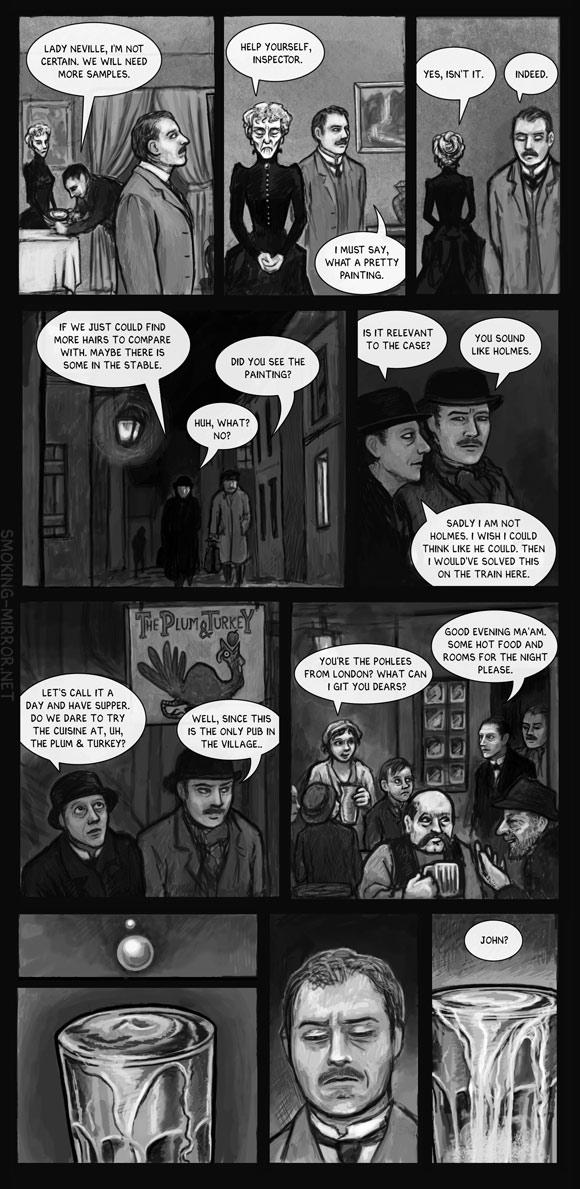 http://petitelunesbooks.cowblog.fr/images/SSHD/SherlockHolmesfancomicbyDevilry.jpg